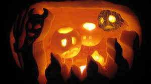 get ready for halloween with these awesome jack o lantern designs