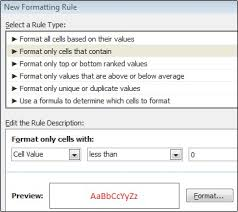 format numbers as percentages office support