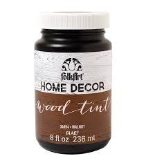 folkart home decor wood tint 8oz joann
