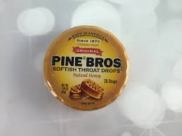 pine bros throat drops now available at target stores it u0027s free