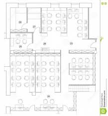 Interior Design Symbols For Floor Plans by Modern Home Interior Design Interior Office Furniture Floor Plan