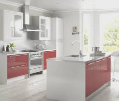 kitchen cool high gloss white kitchen cabinets decor idea