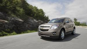 chevy equinox 2015 chevrolet equinox ltz review notes autoweek