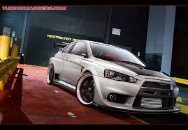 widebody evo 2 door wide body white evo x archive evoxforums com