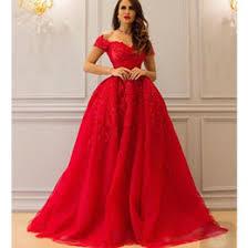 sweetheart neckline red lace prom dress online sweetheart