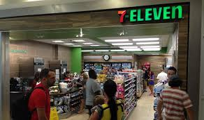 travel stores images Inside 7 eleven 39 s airport travel stores csp daily news jpg