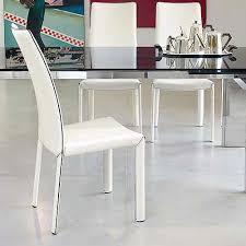bonaldo angelina modern dining chair by james bronte stardust