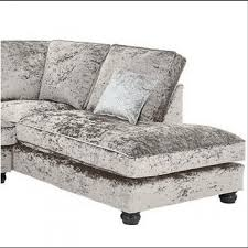 Corner Settees And Sofas Laurence Llewelyn Bowen Scarpa Fabric Standard Back Right Hand