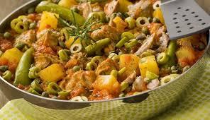 cuisiner thon recettes de poisson cuisiner le thon