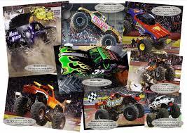 grave digger monster truck merchandise grave digger monster truck 4x4 race racing monster truck he