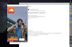 linux install apk chromeos apk