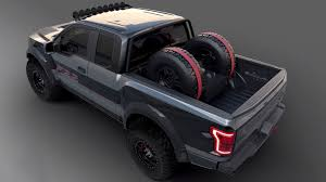 Ford Raptor Truck Bed - custom ford f 150 u0027f22 u0027 raptor heading to auction autoguide com news