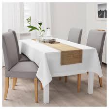 ikea table runners tablecloths utlägga table runner seagrass 36x180 cm ikea