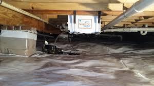 crawlspace dehumidifiers americancrawlspacesolutions com
