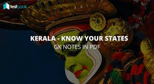 Home Based Graphic Design Jobs In Kerala by Major Points About Kerala Know Your States In Pdf For Ssc Bank