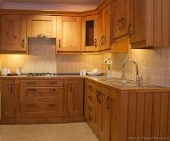 Oak Kitchens Designs Kitchen Cabinet Woods Pleasing Of Kitchen Wood Cabinets For Modern