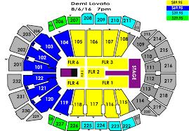 nassau coliseum floor plan sprint center seating chart brokeasshome com