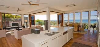 salon sejour cuisine ouverte comment am nager sejour salon avec cuisine ouverte amenagement