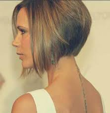 shorter back longer front bob hairstyle pictures get trendy with a line bob hairstyles a line bob haircut is