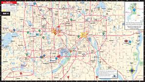 Map Of Phoenix Metro Area by Reflections Of A Travelanguist A Journal A Memoir A Commentary
