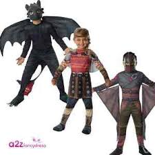 toothless costume how to your astrid toothless hiccup kids fancy