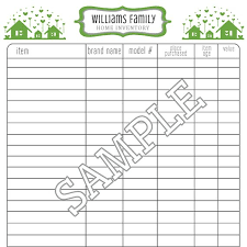 inventory list office supply order form template sample medical