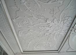 ornate decorative plaster ceiling ceilings plaster