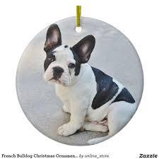 11 best bulldog ornament images on