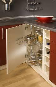 kitchen appliance storage cabinet hide your small appliances ideas organize wrappedinrust