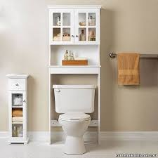 Bathroom Over The Toilet Storage by Bathroom Over The Toilet Cabinets Canada Bc Complete Rcyvpf Www