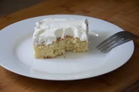 tres leches cake dula notes