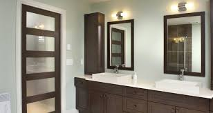 bathroom decor ideas portes milette doors