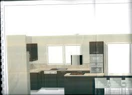 prix cuisine 12m2 prix cuisine 12m2 une cuisine avec un lot tout en longueur with
