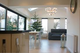 contemporary garden room south yorkshire u2013 transform architects