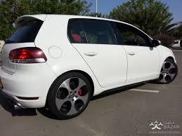Volkswagen Golf Gti 2009 Hatchback 2 0l Petrol Automatic