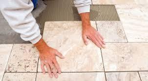 Ceramic Tile Flooring Installation Linoleum Flooring Ceramic Tile Installation Remodeling