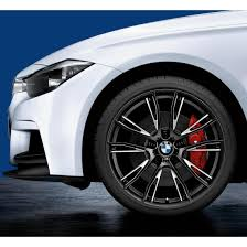 20 m light alloy double spoke wheels style 469m shopbmwusa com bmw m performance 19 style 624m complete wheel set