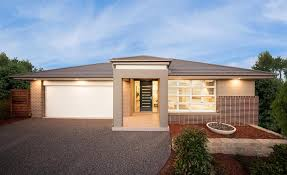 Home Design For Single Story Allworth Homes Single Storey Home Designs For Sydney U0026 Nsw