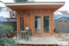 modern sheds by summerwood home studios pinterest modern