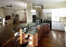 2 tier kitchen island two tier kitchen island kitchen designs with 2 level islands