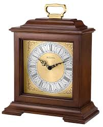 clock unique buvola clock ideas bulova mantel clocks where are