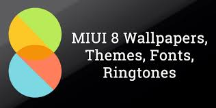 themes for mihome apk exclusive miui 8 wallpapers themes ringtones fonts and more