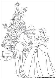 134 cinderella images drawings coloring