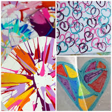 art projects 25 awesome art projects for toddlers and preschoolers happy hooligans
