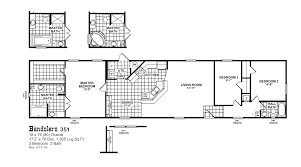 Zia Homes Floor Plans Oak Creek Bandolero 18x80 Mobile Home For Sale In Santa Fe New Mexico