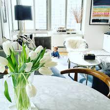 Livingroom Nyc Morning Everyone Family Breakfast Almost Ready Woo Hoo