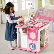 Baby Doll Changing Table Our Generation Baby Doll Care Center With Accessories
