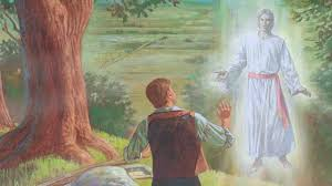 book of mormon stories 1 54 joseph smith sees a vision of god