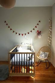 guirlande chambre enfant guirlande lumineuse chambre bebe idaes collection et guirlande