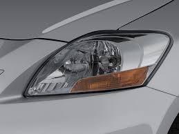 lexus lights for toyota yaris 2008 toyota yaris toyota compact sedan review automobile magazine